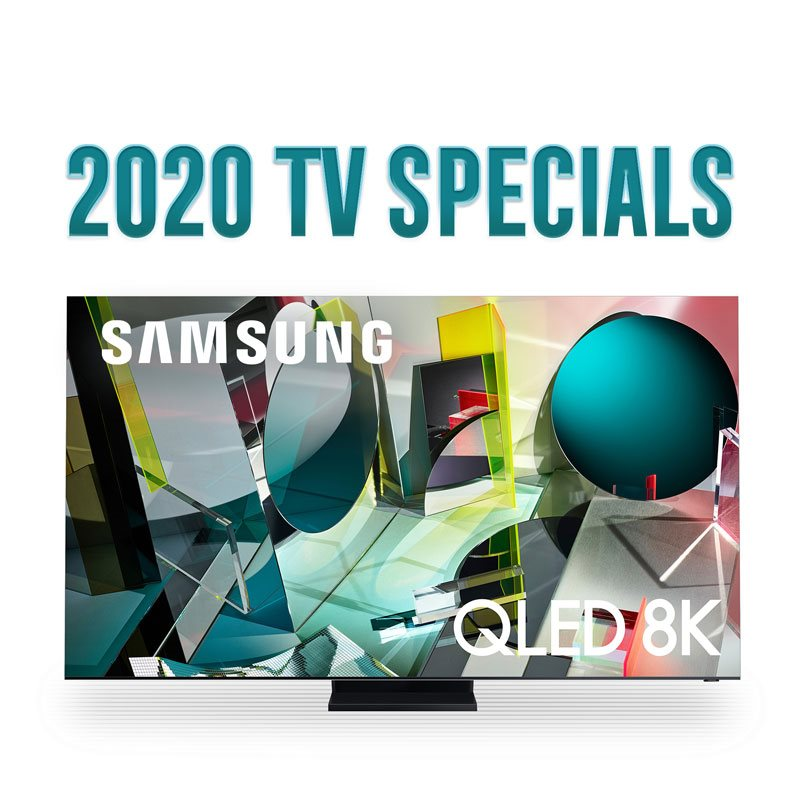 2020 TV Specials