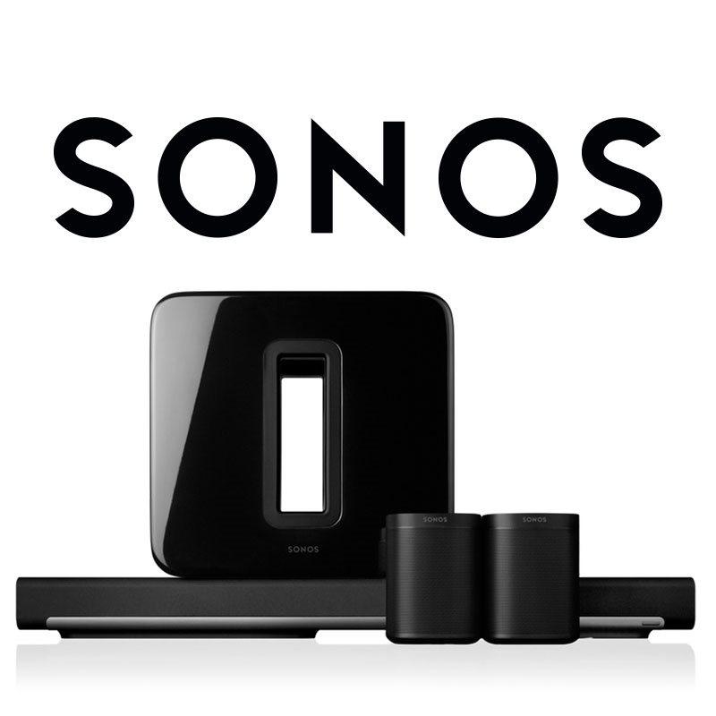 Sonos Specials