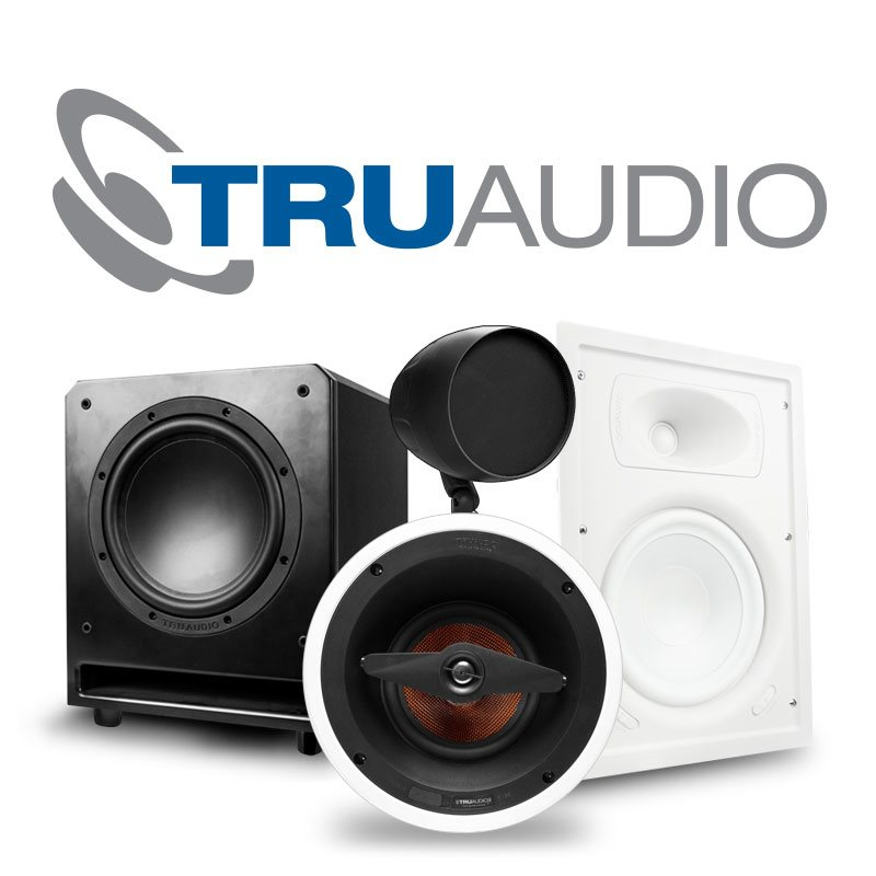 TruAudio Specials