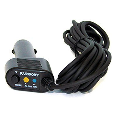 Escort Straight SmartCord (blue)