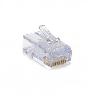 Platinum Tools EZ-RJ45 Cat 6 Connectors (50 pk)