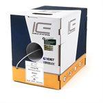 ICE 14 / 4FX Direct Burial Speaker Wire 500' Box (white)