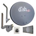 DISH 1000.2 Single Antenna Assembly (metal only / no LNB)