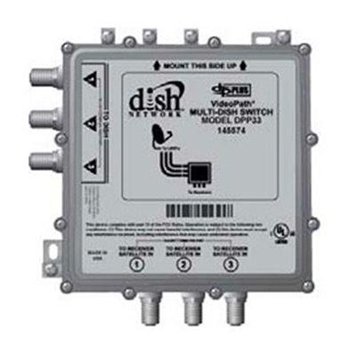 DISH Pro Plus 33 Switch