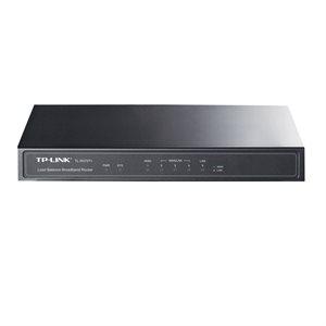 HughesNet Automatic Failover Router TP-Link