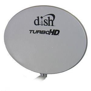 DISH D1000.4 Single Reflector