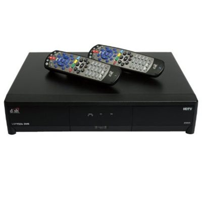 DISH ViP722k Duo HD Satellite Receiver