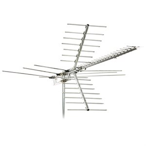 Channel Master 100 Mile Range UHF / VHF Directional Outdoor Antenna
