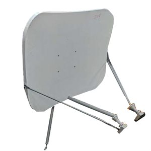 DISH FG, BACKING STRUCTURE KIT, COMMERCIAL ANTENNA