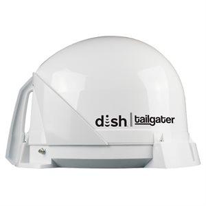 DISH KING Tailgater 4 Satellite Antenna