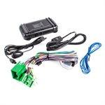 Rostra Chevrolet / GMC Hands-Free Bluetooth System