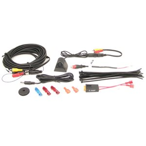 Rostra Toyota Camry RearSight Camera Kit