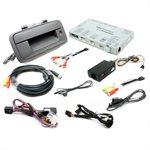 Rostra 2014-15 Chevrolet / GMC Tailgate Handle Camera