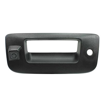 Rostra 2007–14 Silverado / Sierra Tailgate Handle Camera
