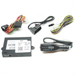 Rostra 2013-15 Chevrolet Trax Cruise Control Kit