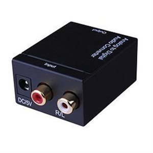 Vanco Analog to Digital Audio Converter