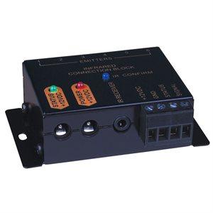 Vanco One Zone Six Source IR Kit