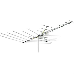 Channel Master  HD / VHF / UHF / FM, ADVANTAGE, 60 mile