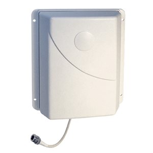 weBoost 700-2,700MHz 50 Ohm Wall Mount Panel Antenna