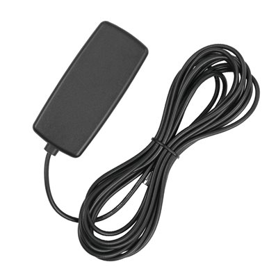 weBoost 4G Slim Low-Profile Antenna for Cars and Trucks