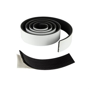 "Install Bay 1""x1 yd 3M Velcro Dual Lock (single)"