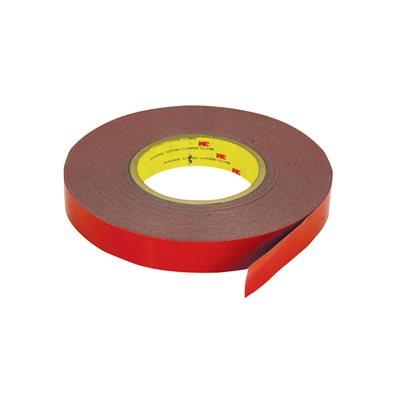 """Install Bay 7 / 8""""x20 yd 3M Double Coated Foam Tape (single)"""