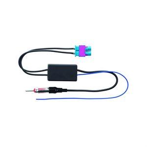 Metra European Dual Antenna Adapter (FAKRA)