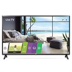 """LG Commercial 43"""" 1080p LED TV w /  2 Year Warranty"""