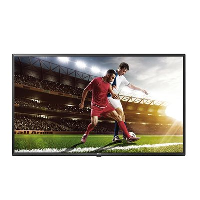 "LG Commercial 43"" 4K Smart TV w /  Simple Editor & Wifi built-in"