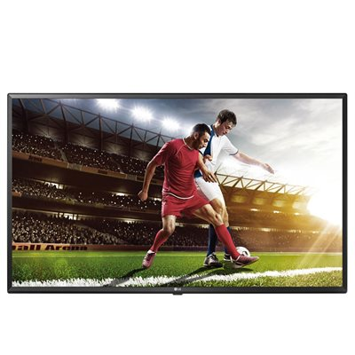 """LG Commercial 49"""" 4K Smart TV w /  Simple Editor & Wifi built-in"""