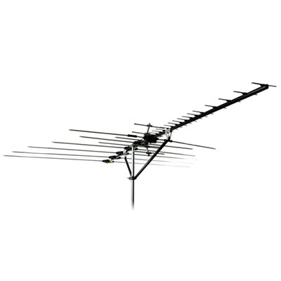 Channel Master 100 Mile Range Extra Durable HDTV Antenna