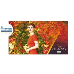 "LG Commercial 55"" 1080p LCD Videowall 3x3 Peerless Mount"