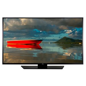 "LG Commercial 65"" 1080p LED TV with 2 Year Warranty"