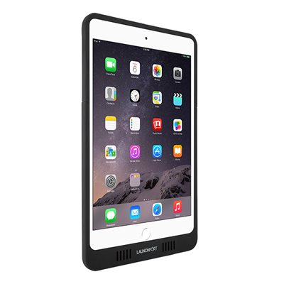 iPort LaunchPort AP.5 iPad Air 1 & 2 Sleeve Only (black)