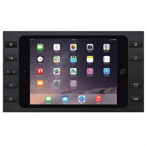 iPort Surface Mt w / 10 Buttons+Splitter (iPad mini 4, black)