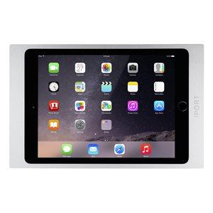 "iPort SURFACE MOUNT BEZEL works with iPad Pro 10.2""(white)"