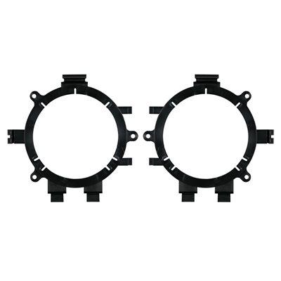 """Metra 1995-2015 GM 5.25""""-6.5"""" Speaker Adapter Plate (pair)"""