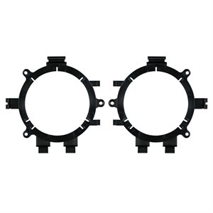 "Metra 1995–2015 GM 5.25""–6.5"" Speaker Adapter Plate (pair)"