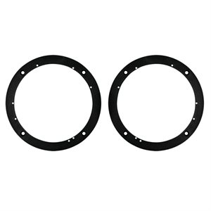 "Metra 1 / 2"" Universal Spacer Rings 5.25–6.5"" (pair)"