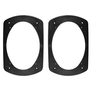 "Metra 1.5"" Universal Spacers for 6""x9"" Speakers (pair)"