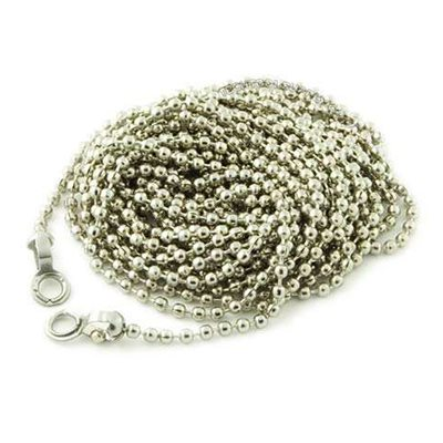 Labor Saving Devices 10' Ball Chain for Wet Noodle