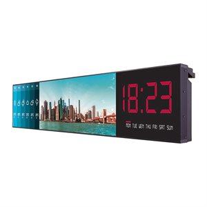 "LG Commercial 86"" Ultra-Stretch 4K / UHD Digital Signage"