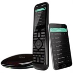 Logitech Harmony Elite Home Remote (black)