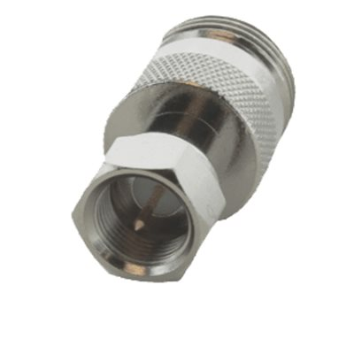 weBoost F-Male to N-Female Connector
