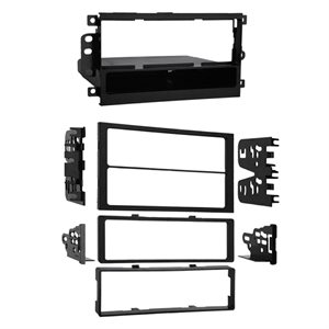 Metra 1990–2012 GM / Suzuki DIN / DDIN Multi-Kit