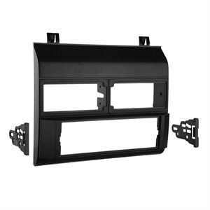 Metra 1988–94 Chevy / GMC SDIN Dash Kit (black)
