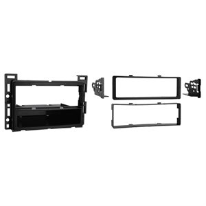 Metra 2005–12 Chevrolet / Pontiac / Saturn Multi-Kit (black)