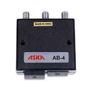 ASKA Push Button A / B Switch