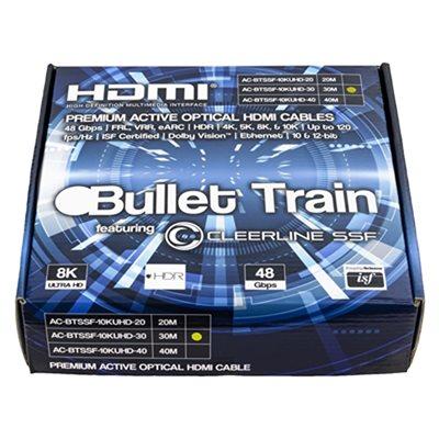 AVPro Active Optical HDMI 10K 48Gbps 30M 98.4ft
