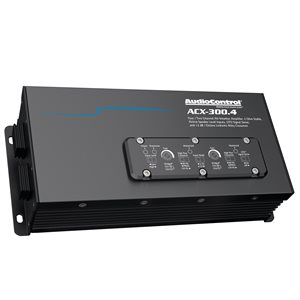 AudioControl 300 Watt 4 CH Amplifier Marine and All Weather